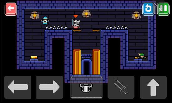 诡堡逃生游戏下载