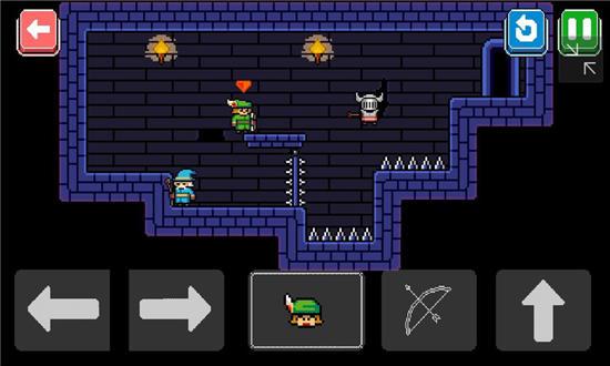 诡堡逃生游戏最新版