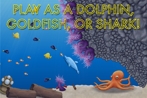 海洋生物进化最新版下载