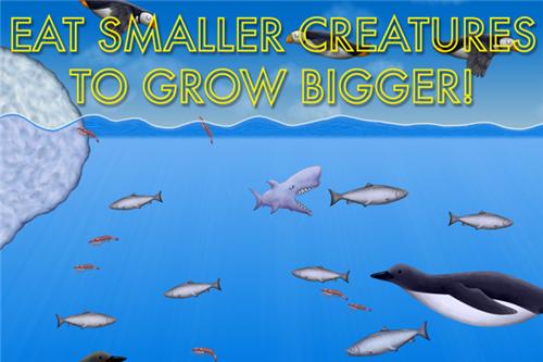海洋生物进化安卓版