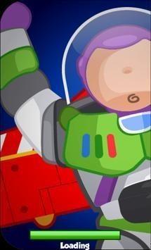玩具巴斯外星人射手手游下载