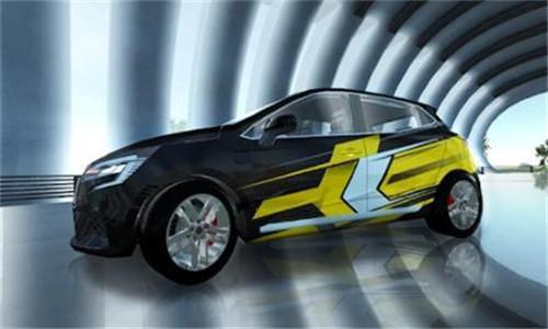 雷诺汽车模拟器手机版下载