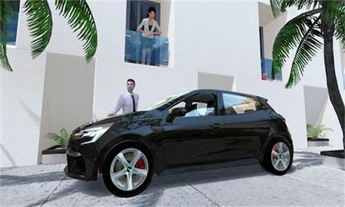 雷诺汽车模拟器安卓版