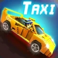 像素出租车无限金币版