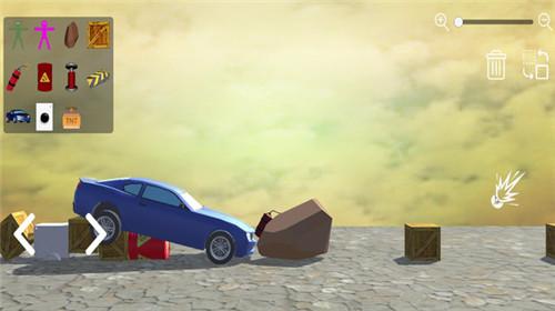 布娃娃游乐场3D完整版