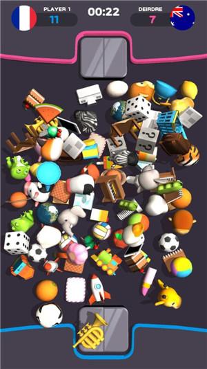 玩具配对3d免费下载