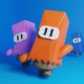 纸盒人终极淘汰赛官方版