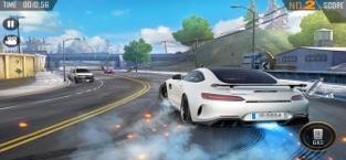 狂野城市赛车最新版下载