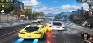 狂野城市赛车无限钻石版下载