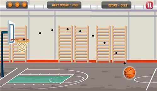 篮球投篮手免费版