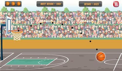 篮球投篮手最新下载