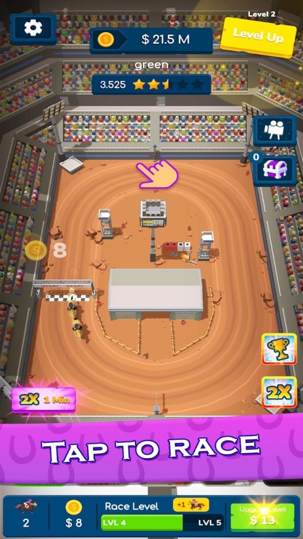 赛马场模拟器手机官方版下载