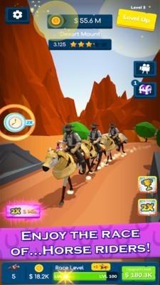 赛马场模拟器游戏手机版下载