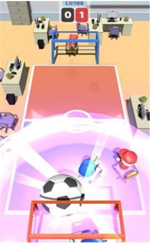 转椅足球安卓中文版下载