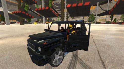 rcc真实车祸无限现金版下载