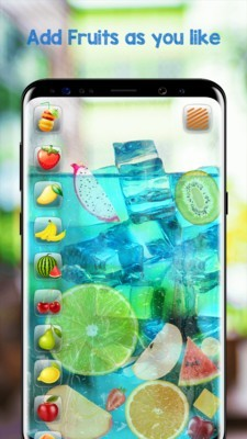 假装喝饮料模拟器手机中文版下载