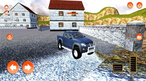 林地卡车模拟最新安卓版下载
