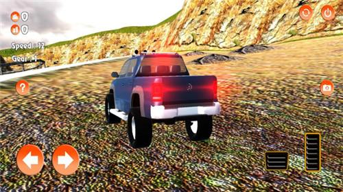 林地卡车模拟游戏最新版