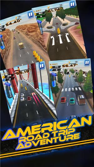 狂野公路之旅游戏中文版下载