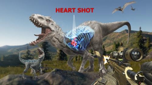 野生侏罗纪猎人官方汉化版下载