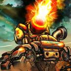 坦克大战争保卫大作战苹果版