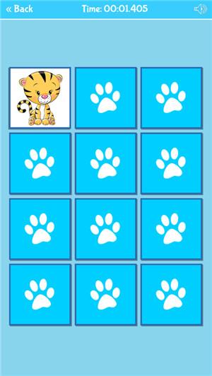 记忆游戏有趣的动物手游苹果版下载