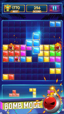 宝石爆炸方块最新手机版