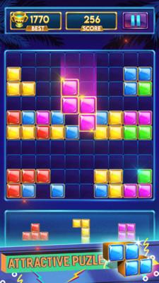 宝石爆炸方块最新手机版下载