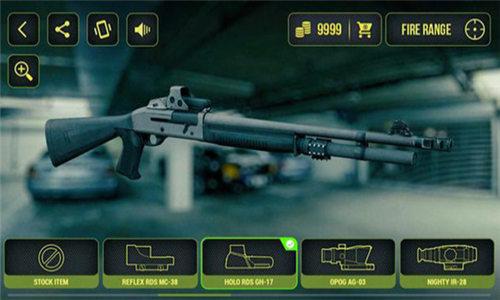 模拟武器制造游戏免费下载