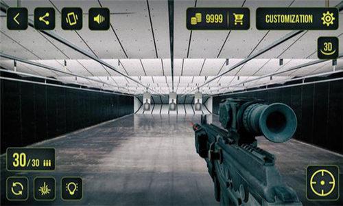 模拟武器制造游戏免费