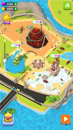 恐龙之地游戏安卓版