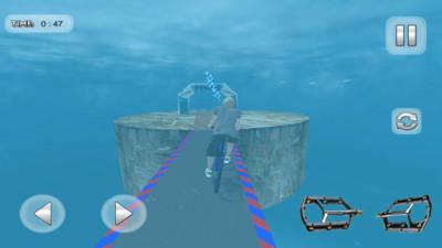 海底特技自行车游戏最新版下载