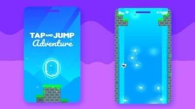 跳跳小冒险游戏最新版下载