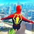 超凡蜘蛛侠跑酷安卓手机版