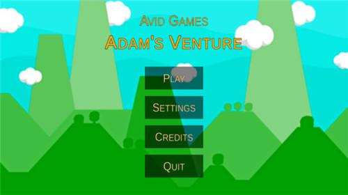 亚当的冒险手机安卓版下载