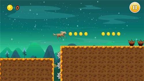 马儿的冒险精神游戏手机版下载