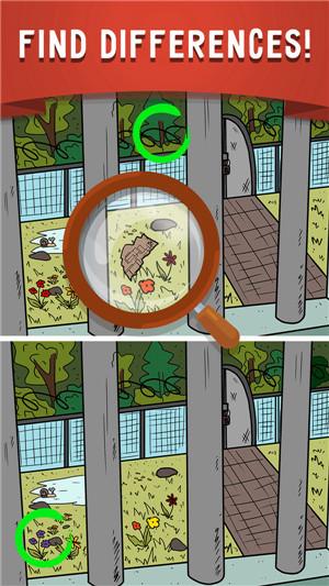 差异监狱物语2游戏破解版