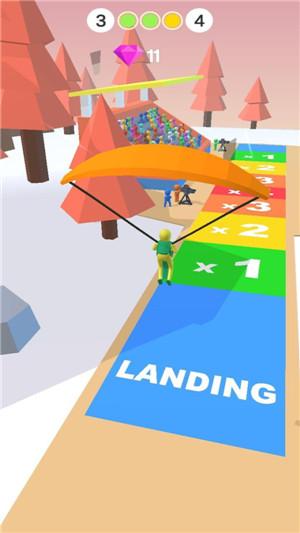 专业跳跃3d最新官方版下载