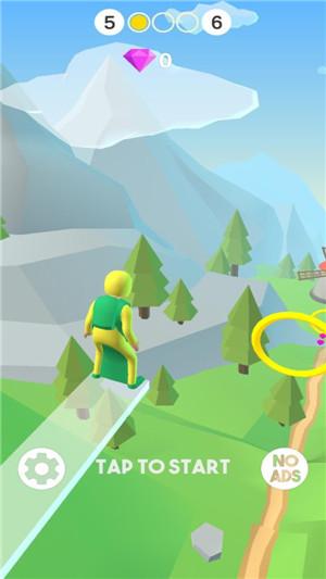 专业跳跃3d游戏官方版下载