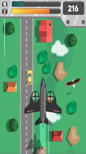全速飞机最新正版下载