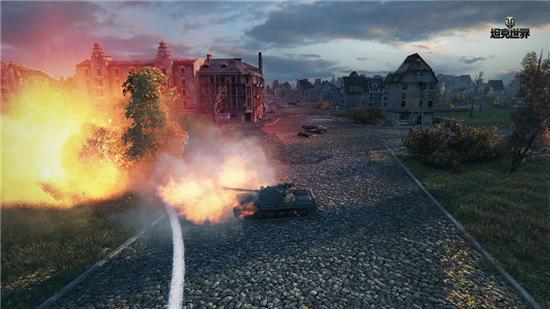 坦克世界官网