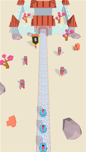 小猪攻击城堡免费安卓版