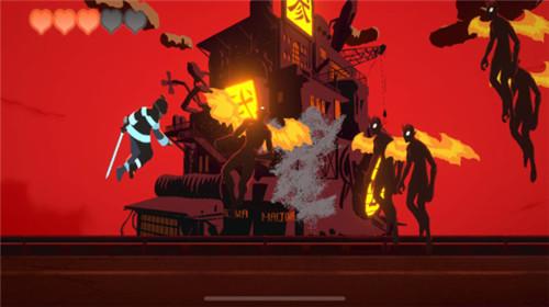 炎炎消防对战安卓版游戏下载