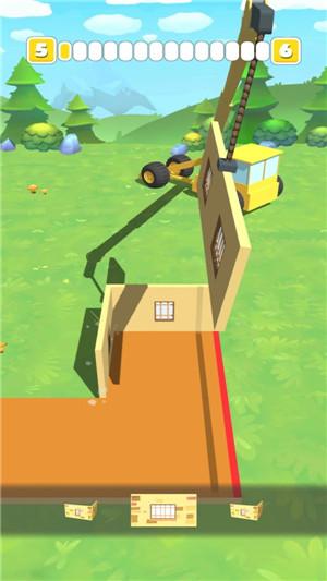 建造我的豪宅3d游戏最新版