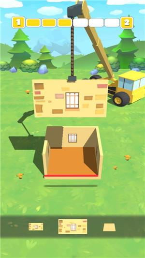 建造我的豪宅3d游戏最新版下载