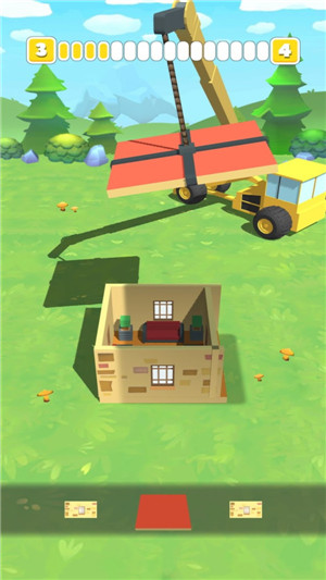 建造我的豪宅3d2021最新版下载