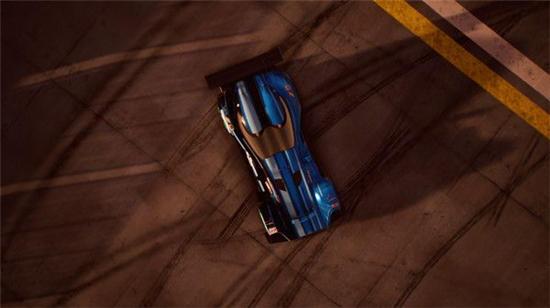 氙气赛车手机版最新版