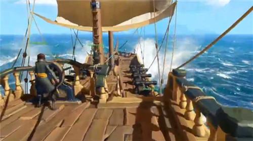 盗贼之海手游下载最新版下载