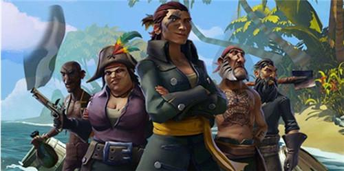 盗贼之海手游下载最新版