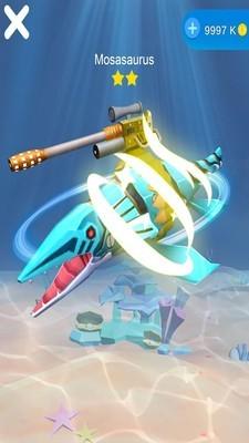 侏罗纪狙击手3D安卓免费下载